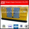 Origen de China, Silent Genset / motor de arranque eléctrico, / generador diesel con CE