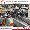 Belüftung-Spirale verstärkte Schlauch-Strangpresßling-Zeile mit Plastikmaschinerie