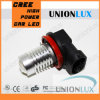 Chip 10W H11 del CREE dell'indicatore luminoso di nebbia dell'automobile di alto potere LED
