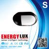 E-L07b de aluminio a presión la luz al aire libre de la pared de la fundición 8W