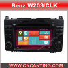 Auto DVD GPS für Benz W203/CLK (CY-9302)