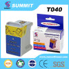 Саммит Color Ink Cartridge Compatible для Epson T040