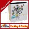 Bolsa de papel del regalo de las compras del Libro Blanco del papel de arte (210181)