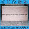 China hizo la madera contrachapada laminada para las cabinas