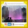 Fontaine sèche fausse carrée de musique de l'eau de fontaine