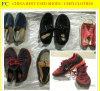 Большим ботинки человека размера используемые спортом для рынка Африки (FCD-002)