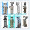 Equipamento do separador do centrifugador do petróleo de coco