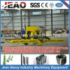 Einfaches Manual Crawler Rotary Diesel Drilling Equipment für Mining Ore