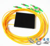 1X6 FC/APC Fiber Optical CATV Splitter
