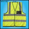 Nombrar Card Pocket Including High Visibility Reflective Safety Vest con el Ce Certificate (RP121-VHG)