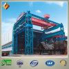 Тяжелый завод по обработке стальной структуры крана