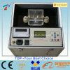 100 kilovoltios del aceite aislador de la fuerza dieléctrica de equipo de prueba (IIJ-II-100)