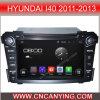 Reprodutor de DVD Android de Car para Hyundai I40 2011-2013 com GPS Bluetooth (AD-7029)