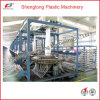 Telar circular para la cadena de producción del bolso de los PP