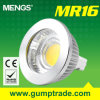 Mengs® MR16 5W LED Spotlight met Warranty van Ce RoHS COB 2 Years (110180005)