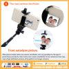 Support pliable de nouveaux produits pour le bâton Monopod, bâton Rk85e de Bluetooth Selfie de bâton de Smartphone Selfie de Selfie