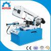 PLC steuern horizontale Metallbandsäge für Verkauf (BS460G)