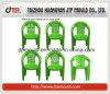 大人の使用アーム椅子によって使用されるプラスチック椅子型