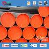 API5l X52 Psl-2 nahtloses Stahlrohr