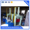 Rubber Basle Cutter, Vertical Rubber Cutting Machine