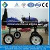 Eingehangen Traktor-Landwirtschafts-Maschinerie-am selbstangetriebenen Hochkonjunktur-Sprüher
