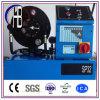 управляемая 4sp/4shhand-Pump машина гидровлического шланга гофрируя