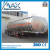La Chine Oil/fuel Tanker Semi Trailer à vendre