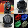 Luz principal móvil principal móvil del punto LED del producto caliente de la venta