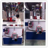 Caliente y Cool Combination Mixer/High Speed /Horizontal/Coolingplastic Mixer/Plastic Mixer para el PVC