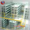 Het beste Platform van het Staal van de Opslag van het Pakhuis van de Verkoop