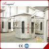 печь алюминиевой индукции раковины 250kg плавя
