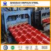 Beste Qualitätspopuläre gewölbte Stahlplatte