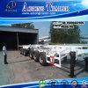 40ft bis 53ft Behälter-Transportwagen-Schlussteil-Chassis