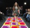 Efeito interativo colorido surpreendente Dance Floor líquido do diodo emissor de luz (SF-LLD)