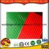 Matting de borracha antiderrapante do assoalho do PVC Matting/PVC com boa qualidade