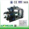 Machine d'impression flexographique à grande vitesse de couleurs de Ytb 4