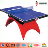 2015 PE Aluminium Composite Panel (Ae-36b de Tennis Desk 6mm de Tableau