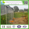 Anping Fatory Hot Dipped Galvanized Temporary Fence для Sale