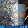 セリウム及びISO9001の3-6mmローズPattern Glass