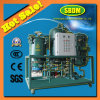 Petróleo marina usado Kxz de Sbdm que recicla la máquina