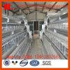 ナイジェリアの養鶏場の家禽装置の鶏のケージの熱い販売