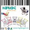 Mini Shopping Trolley Cart pour Desk