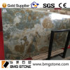 Onyx azul Polished da pedra natural da classe elevada para o assoalho e a parede
