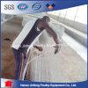 Gaiola do equipamento das aves domésticas da galinha da camada no Sell em China