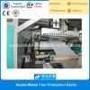 Máquina de la membrana del LDPE para hacer cosméticos el paquete suave