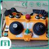 Contrôleur 2016 sans fil de Radio Remote de grue de qualité de Shengqi