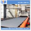 新製品Q69の鋼板ショットブラスト機械