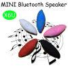 Mini caixa portátil nova do altofalante de Bluetooth (MINI-X6U)