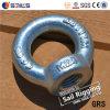Stahl geschmiedete galvanisierte anhebende Mutter des Augen-DIN582
