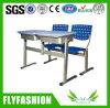 Cadeira de mesa dobro plástica da escola moderna ajustada (SF-13D)